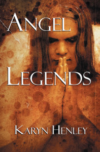 Angel Legends Cover300x458