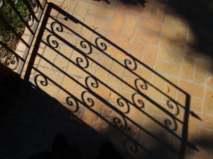 Gate-Danna's
